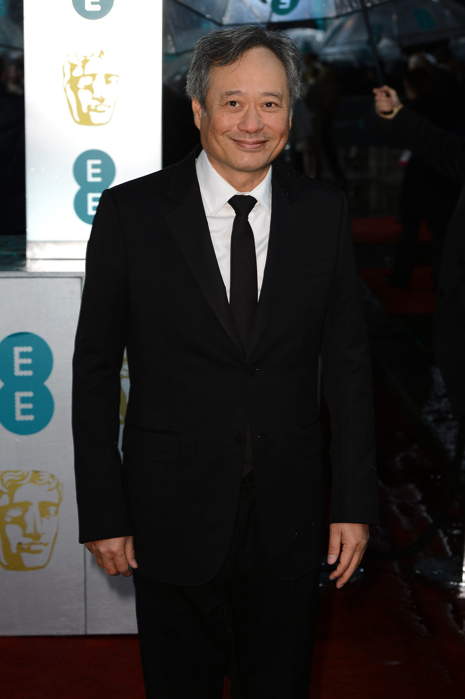 Ang Lee en los BAFTA 2013