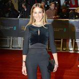 Sarah Jessica Parker en los BAFTA 2013