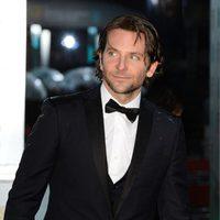 Bradley Cooper en los BAFTA 2013