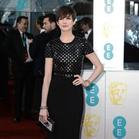 Anne Hathaway en los BAFTA 2013