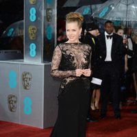 Amy Adams en los BAFTA 2013