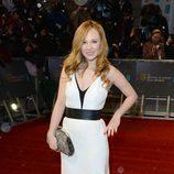 Juno Temple en los BAFTA 2013