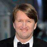 Tom Hooper en los BAFTA 2013