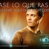 Postal Ian 'The Host (La huésped)'