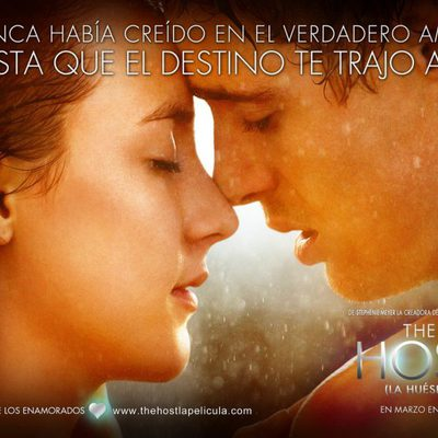 Postal Verdadero Amor 'The Host (La huésped)'