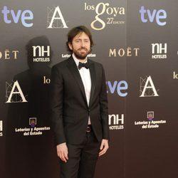 Daniel Sánchez Arévalo en los Goya 2013