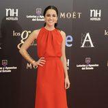 Macarena García en los Premios Goya 2013