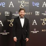 Antonio de la Torre en los Goya 2013