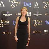 Belén Rueda en los Premios Goya 2013
