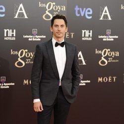 Paco León en los Premios Goya 2013