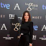 Aitana Sánchez Gijón en los Goya 2013