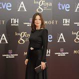 Aitana Sánchez Gijón en los Premios Goya 2013