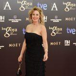 Miriam Díaz Aroca en los Goya 2013