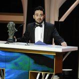 Juan Antonio Bayona, Mejor Director en los Goya 2013