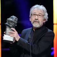 José Sacristán, Mejor Actor en los Goya 2013
