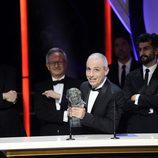 'Blancanieves', Mejor Película en los Goya 2013