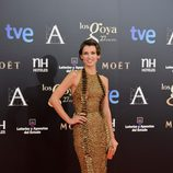Natasha Yarovenko en los Goya 2013