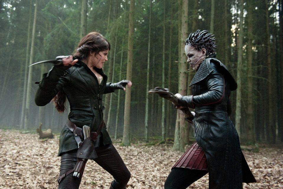 Hansel y Gretel: Cazadores de brujas, fotograma 2 de 47