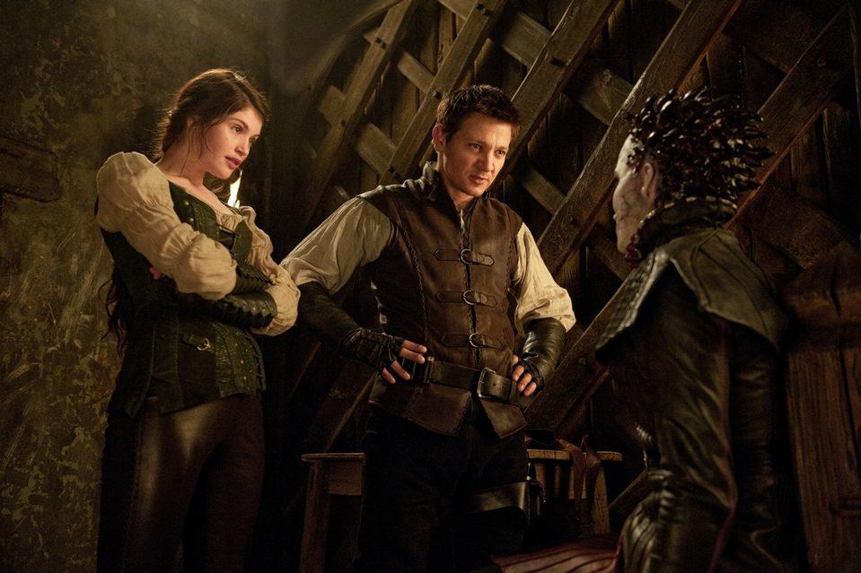 Hansel y Gretel: Cazadores de brujas, fotograma 4 de 47