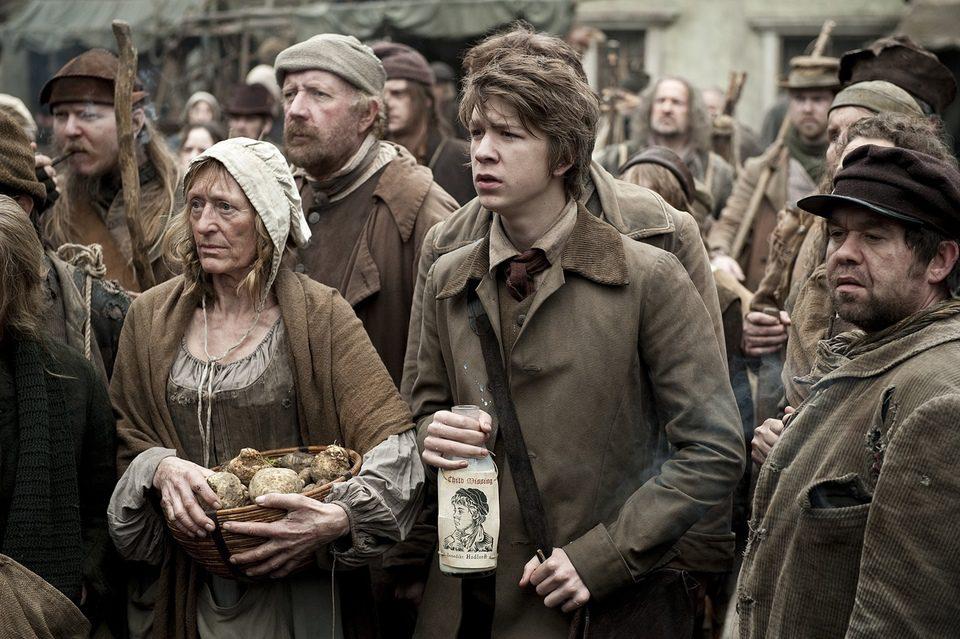 Hansel y Gretel: Cazadores de brujas, fotograma 8 de 47
