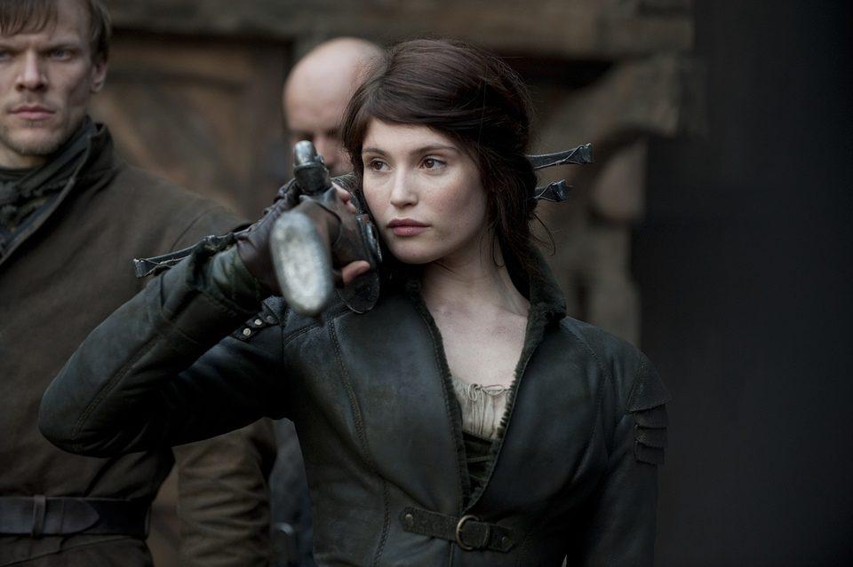 Hansel y Gretel: Cazadores de brujas, fotograma 12 de 47