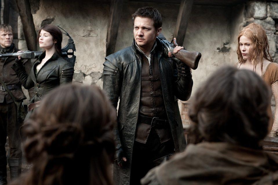 Hansel y Gretel: Cazadores de brujas, fotograma 13 de 47