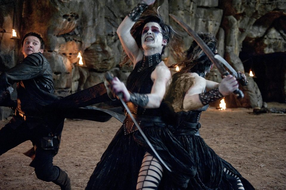 Hansel y Gretel: Cazadores de brujas, fotograma 18 de 47