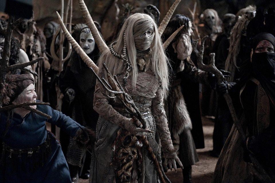 Hansel y Gretel: Cazadores de brujas, fotograma 19 de 47