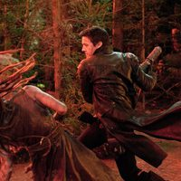 Hansel y Gretel: Cazadores de brujas