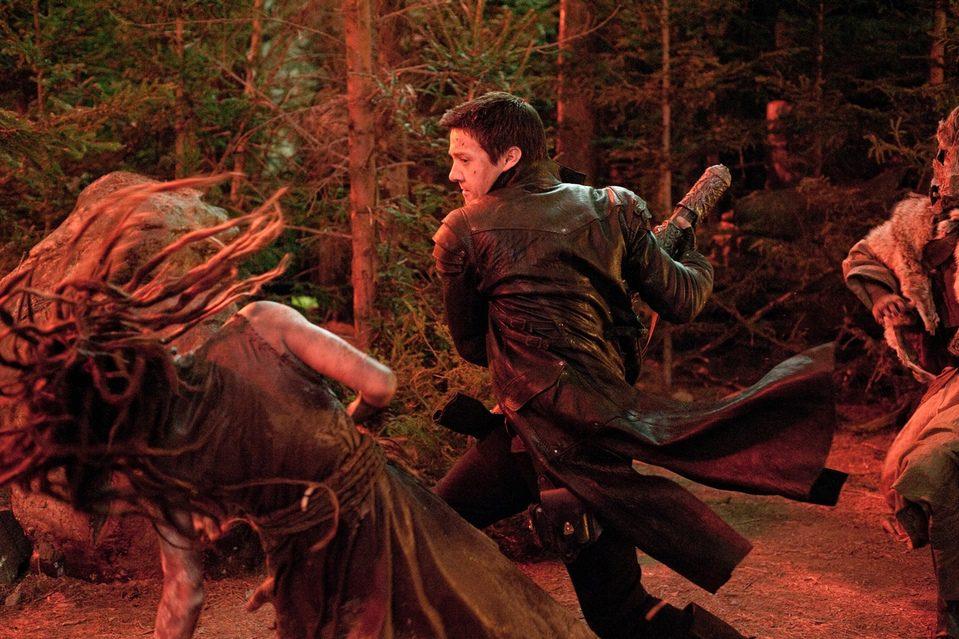 Hansel y Gretel: Cazadores de brujas, fotograma 20 de 47