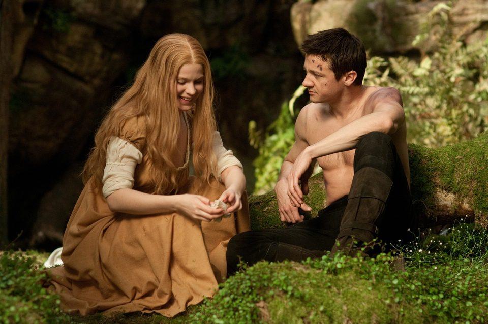 Hansel y Gretel: Cazadores de brujas, fotograma 22 de 47