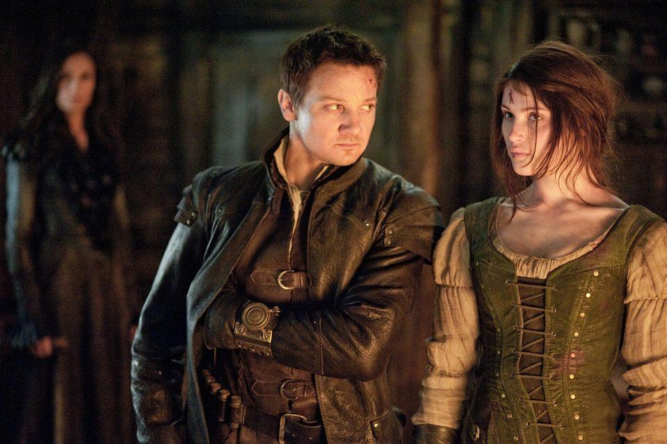Hansel y Gretel: Cazadores de brujas, fotograma 24 de 47