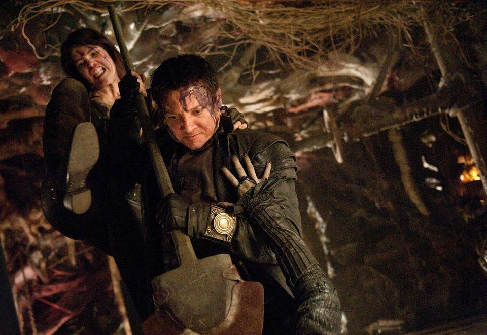 Hansel y Gretel: Cazadores de brujas, fotograma 26 de 47