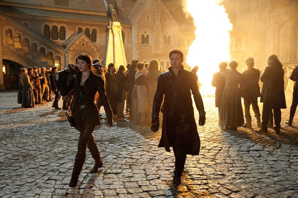 Hansel y Gretel: Cazadores de brujas, fotograma 33 de 47