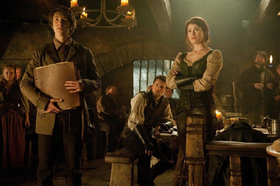 Hansel y Gretel: Cazadores de brujas, fotograma 35 de 47