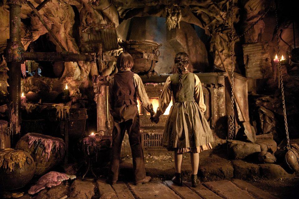 Hansel y Gretel: Cazadores de brujas, fotograma 37 de 47