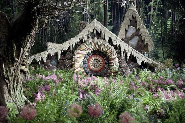Hansel y Gretel: Cazadores de brujas, fotograma 39 de 47