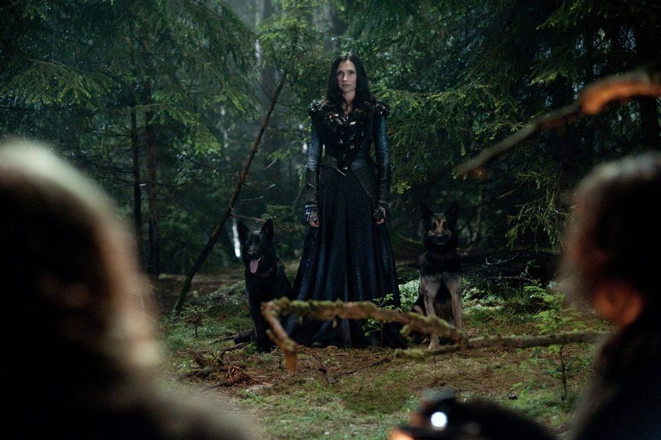 Hansel y Gretel: Cazadores de brujas, fotograma 41 de 47