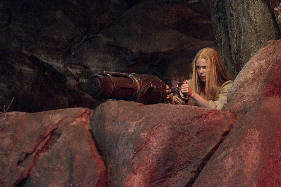 Hansel y Gretel: Cazadores de brujas, fotograma 42 de 47