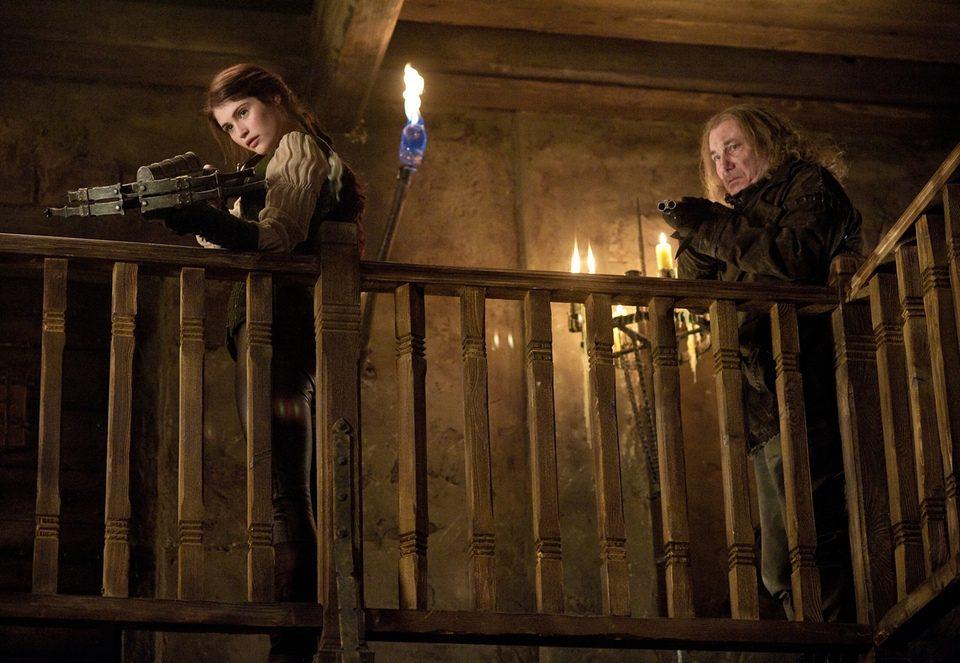 Hansel y Gretel: Cazadores de brujas, fotograma 44 de 47