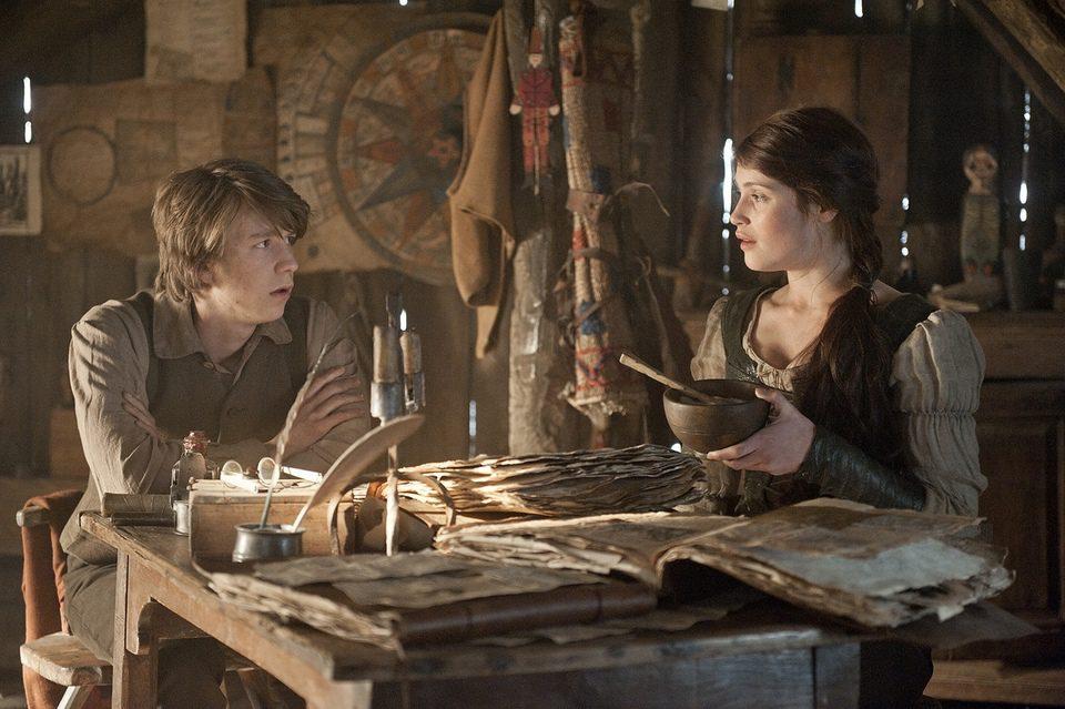 Hansel y Gretel: Cazadores de brujas, fotograma 46 de 47