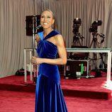 Robin Roberts en los Oscars 2013