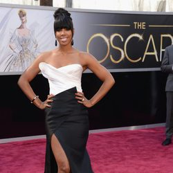 Kelly Rowland en los Oscar 2013