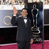 Dwight Henry en los Oscars 2013