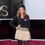 Sofia Alves en los Oscar 2013