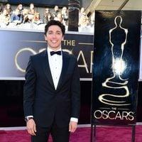 Yan England en los Oscars 2013
