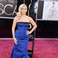 Reese Witherspoon en los Oscar 2013