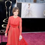 Sally Field en los Oscar 2013