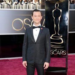 Joseph Gordon-Levitt en los Oscar 2013