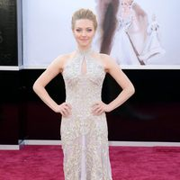 Amanda Seyfried en los Oscars 2013